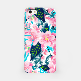 Thumbnail image of Floral Gift iPhone Case, Live Heroes