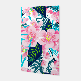 Thumbnail image of Floral Gift Canvas, Live Heroes