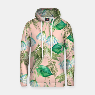 Thumbnail image of Lilyka Cotton hoodie, Live Heroes