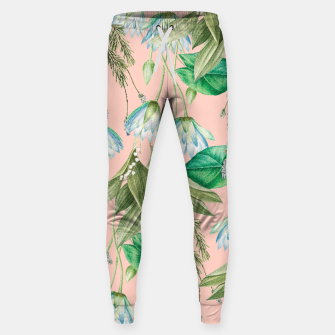 Thumbnail image of Lilyka Cotton sweatpants, Live Heroes