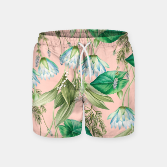 Thumbnail image of Lilyka Swim Shorts, Live Heroes