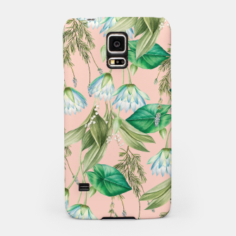 Thumbnail image of Lilyka Samsung Case, Live Heroes