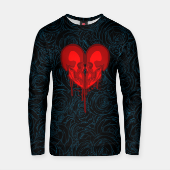 Thumbnail image of Eternal Valentine Cotton sweater, Live Heroes
