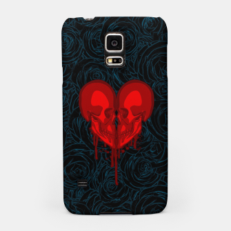 Thumbnail image of Eternal Valentine Samsung Case, Live Heroes
