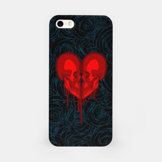 Thumbnail image of Eternal Valentine iPhone Case, Live Heroes