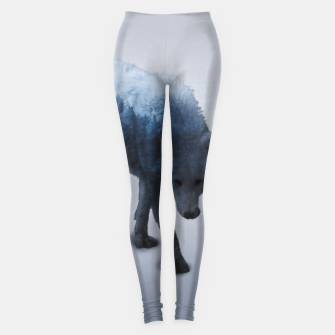 Miniaturka Hungry Leggings, Live Heroes