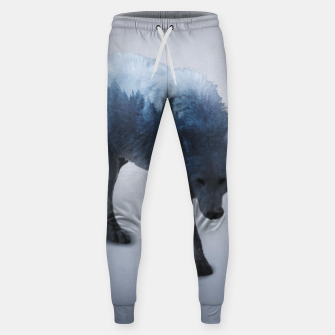 Thumbnail image of Hungry Cotton sweatpants, Live Heroes