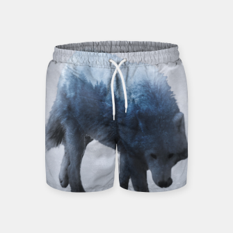Miniaturka Hungry Swim Shorts, Live Heroes