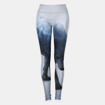 Thumbnail image of Hungry Leggings, Live Heroes