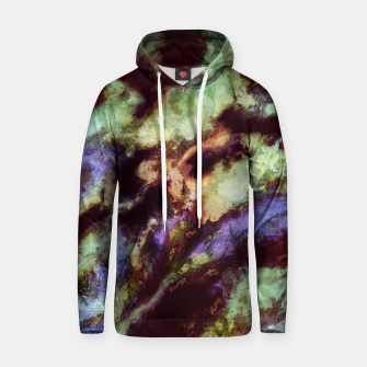 Thumbnail image of Magnetic Cotton hoodie, Live Heroes