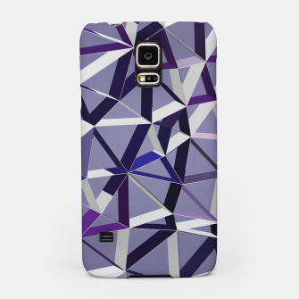 Thumbnail image of 3D Futuristic GEO Lines X Samsung Case, Live Heroes