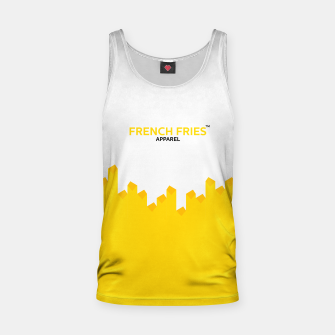 Thumbnail image of Frenchfries apparel, Live Heroes