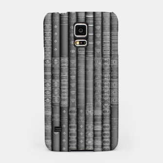 Keep Reading B&W Samsung Case thumbnail image