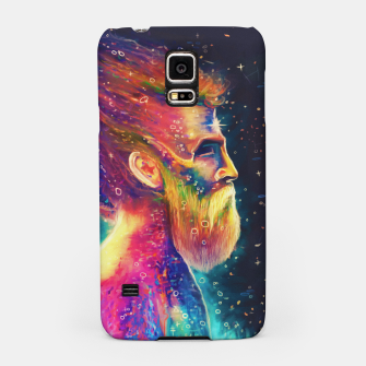 Thumbnail image of Source Connection Samsung Case, Live Heroes