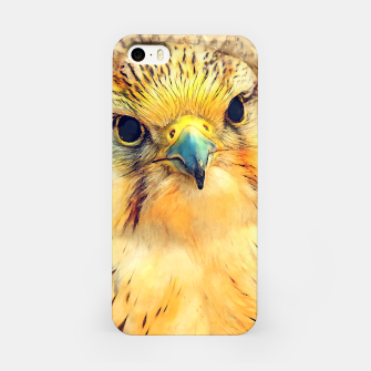 Thumbnail image of Falcon Obudowa iPhone, Live Heroes