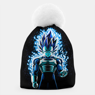 Thumbnail image of Ultra Blue God Gorro, Live Heroes