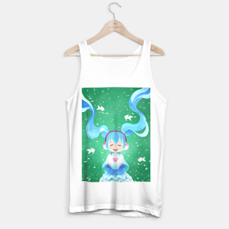 Miniaturka smile and Hearts Tank Top regular, Live Heroes