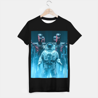 Thumbnail image of Caught in the Act T-shirt regular, Live Heroes