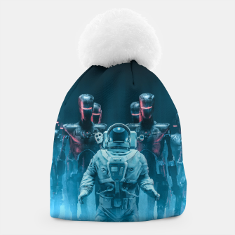 Thumbnail image of Caught in the Act Beanie, Live Heroes