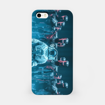 Thumbnail image of Caught in the Act iPhone Case, Live Heroes