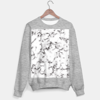 Miniatur Marble Sweater regular, Live Heroes