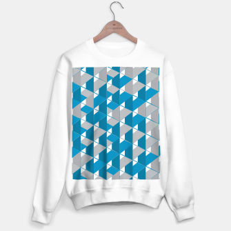 Miniatur 3D Lovely GEO XIII Sweater regular, Live Heroes