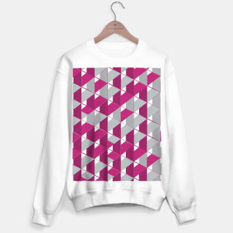 Miniatur 3D Lovely GEO  Sweater regular, Live Heroes
