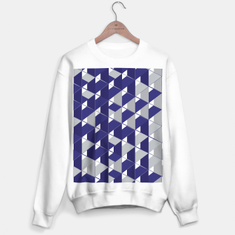 Miniatur 3D Lovely GEO II Sweater regular, Live Heroes