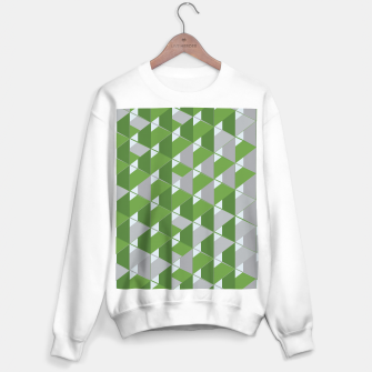 Miniatur 3D Lovely GEO V Sweater regular, Live Heroes