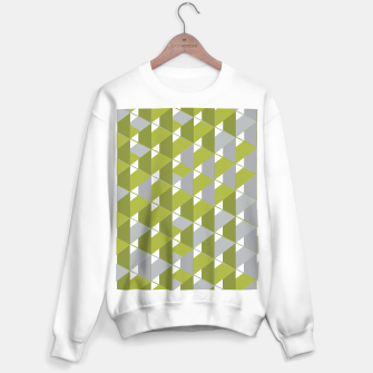 Miniatur 3D Lovely GEO IV Sweater regular, Live Heroes