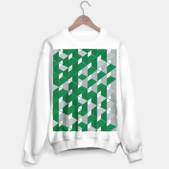 Miniatur 3D Lovely GEO VI Sweater regular, Live Heroes