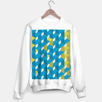 Miniatur 3D Lovely GEO VIII Sweater regular, Live Heroes