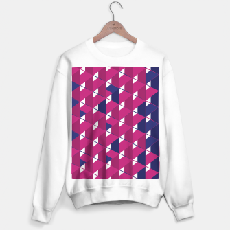 Miniatur 3D Lovely GEO X Sweater regular, Live Heroes