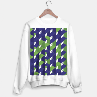 Miniatur 3D Lovely GEO XI Sweater regular, Live Heroes
