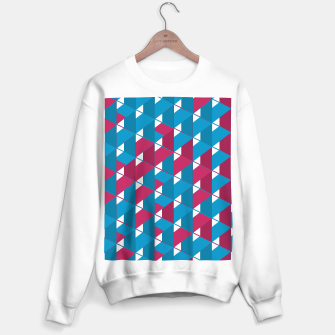 Miniatur 3D Lovely GEO IX Sweater regular, Live Heroes