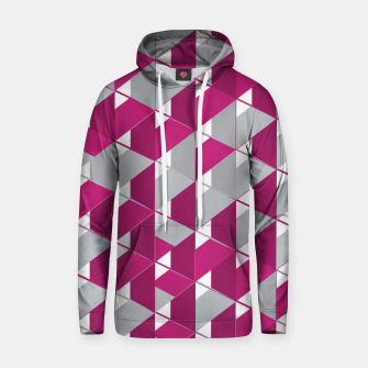 Thumbnail image of 3D Lovely GEO  Cotton hoodie, Live Heroes