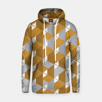 Thumbnail image of 3D Lovely GEO III Cotton hoodie, Live Heroes
