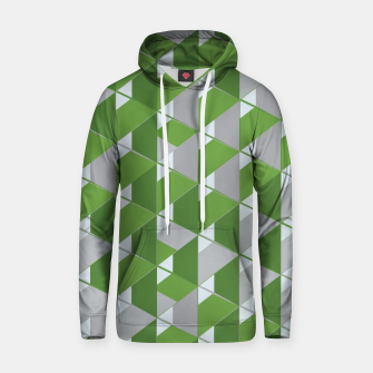 Thumbnail image of 3D Lovely GEO V Cotton hoodie, Live Heroes