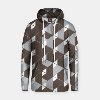 Thumbnail image of 3D Lovely GEO VII Cotton hoodie, Live Heroes