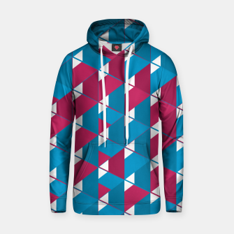 Thumbnail image of 3D Lovely GEO IX Cotton hoodie, Live Heroes
