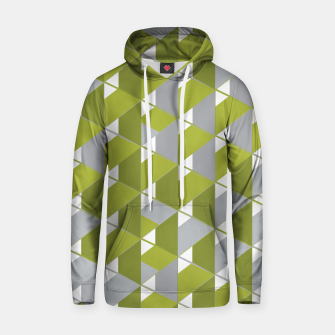 Thumbnail image of 3D Lovely GEO IV Cotton hoodie, Live Heroes
