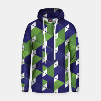 Thumbnail image of 3D Lovely GEO XI Cotton hoodie, Live Heroes