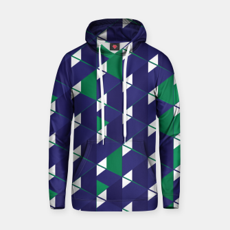 Thumbnail image of 3D Lovely GEO XII Cotton hoodie, Live Heroes