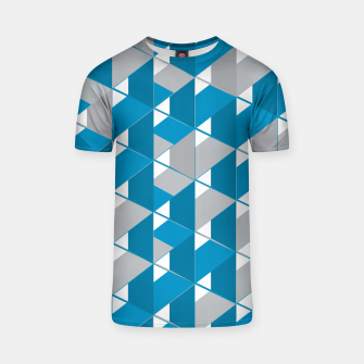 Thumbnail image of 3D Lovely GEO XIII T-shirt, Live Heroes