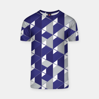 Thumbnail image of 3D Lovely GEO II T-shirt, Live Heroes