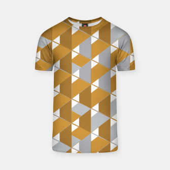 Thumbnail image of 3D Lovely GEO III T-shirt, Live Heroes