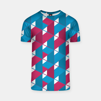 Thumbnail image of 3D Lovely GEO IX T-shirt, Live Heroes