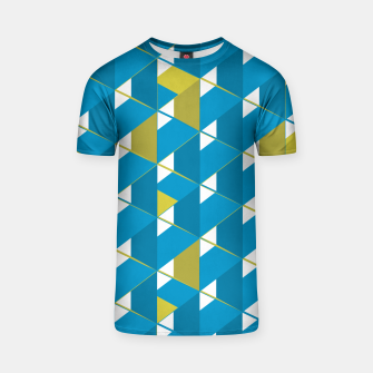 Thumbnail image of 3D Lovely GEO VIII T-shirt, Live Heroes