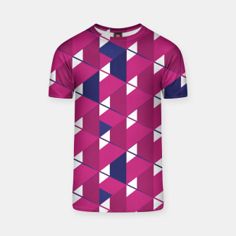 Thumbnail image of 3D Lovely GEO X T-shirt, Live Heroes