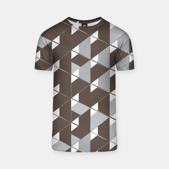 Thumbnail image of 3D Lovely GEO VII T-shirt, Live Heroes